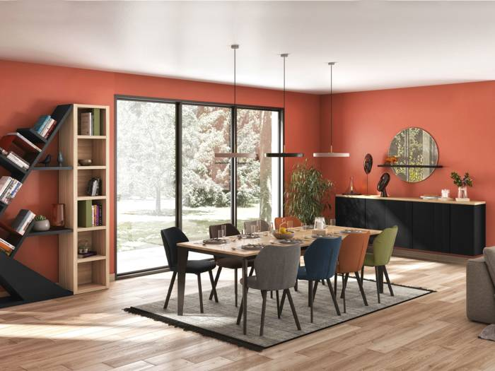 Inspiration Salle à manger Imagine meubles Gautier