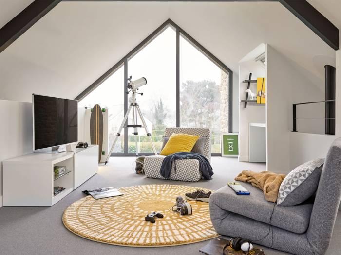 Inspiration Chambre Enfant Peps meubles gautier