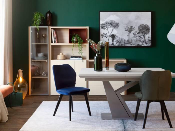 Inspiration Salle à manger Setis meubles Gautier
