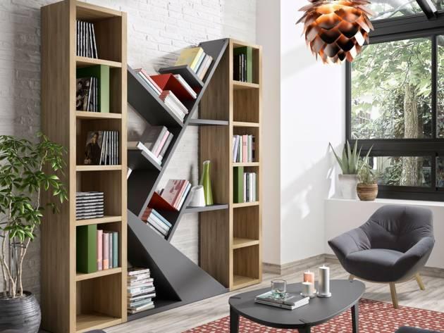 Inspiration Salon Preface meubles Gautier