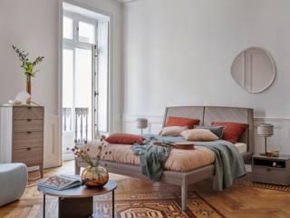 Inspiration Chambre Montmartre meubles gautier