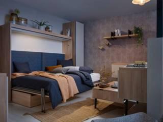 Inspiration Chambre Nocturne meubles gautier