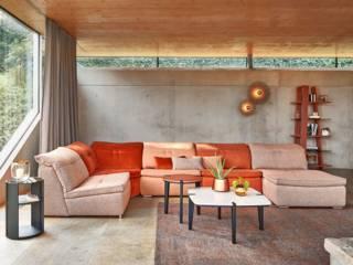 Inspiration Salon Domino meubles Gautier