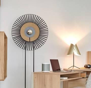 Luminaires meubles Gautier